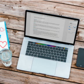 Fall in Love…with YourResume
